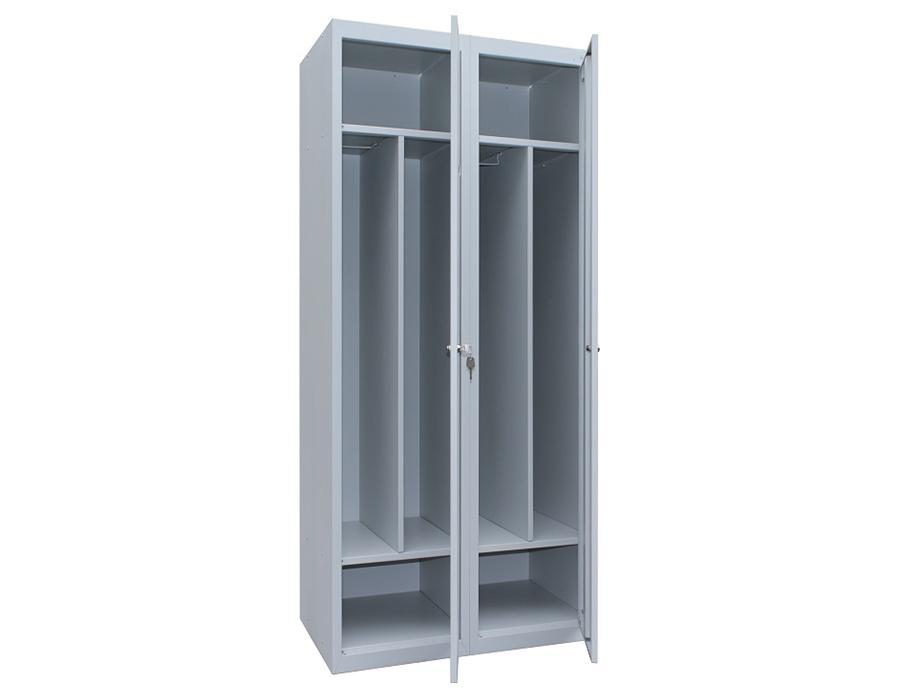 Шкаф одежный ШО 400/2 исп. 07