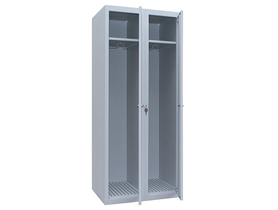 Шкаф одежный ШО 400/2 исп. 08