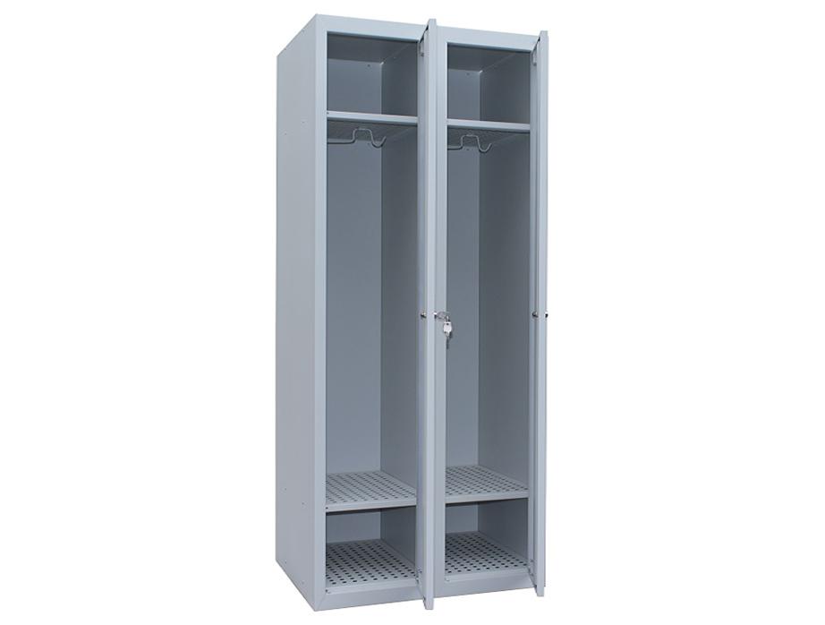 Шкаф одежный ШО 400/2 исп. 10