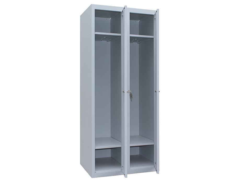 Шкаф одежный ШО 300/2 исп. 06