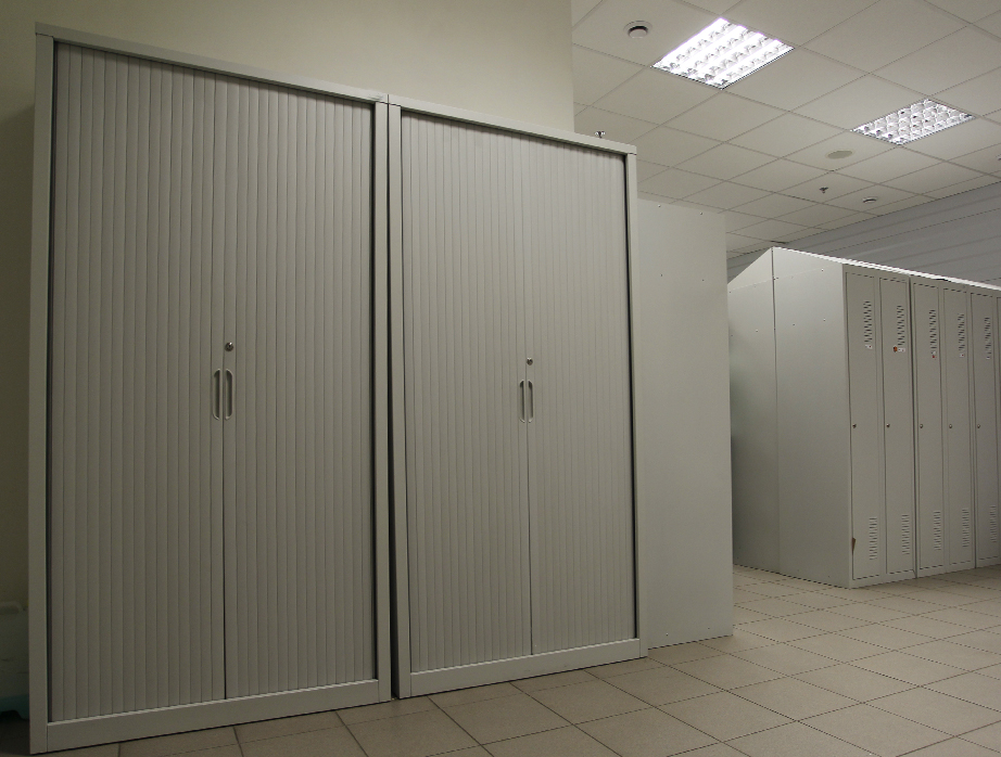 Шкаф архивный ШМР-21
