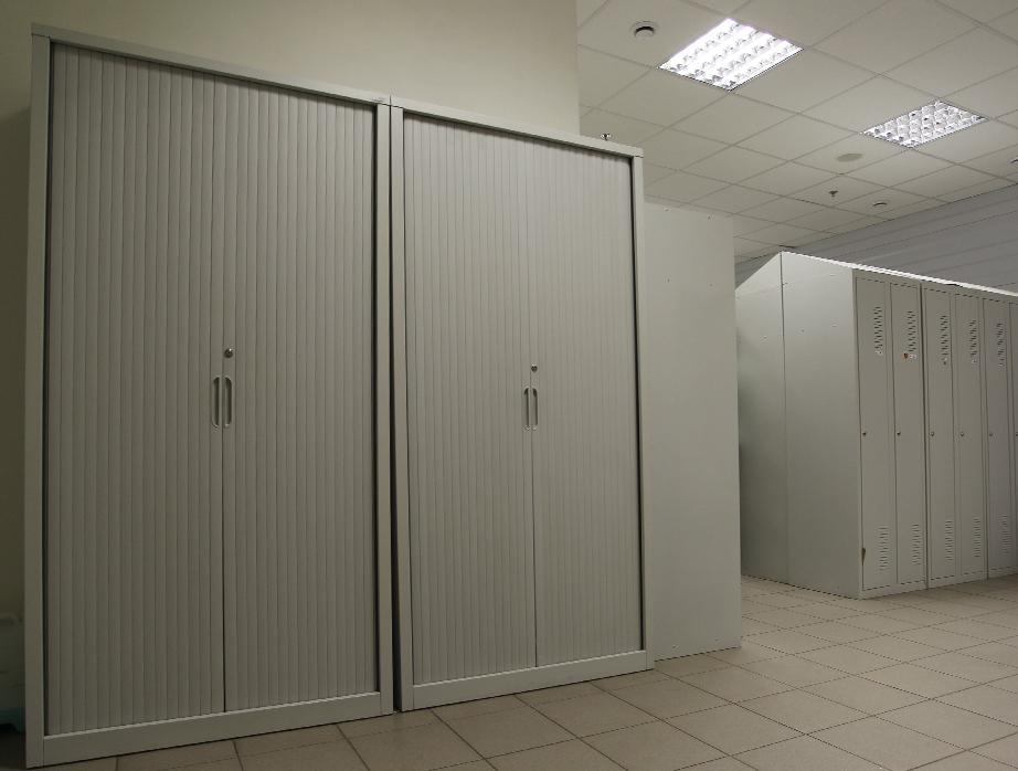 Шкаф архивный ШКБ-9
