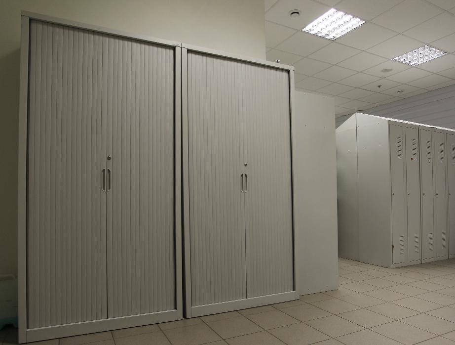 Шкаф архивный ШМР-11