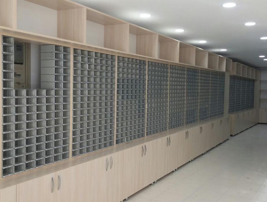 Складской ящик А.300