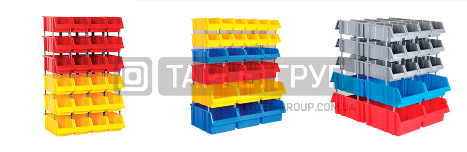 В ассортименте Таргетгруп - теперь больше видов пластиковой тары
