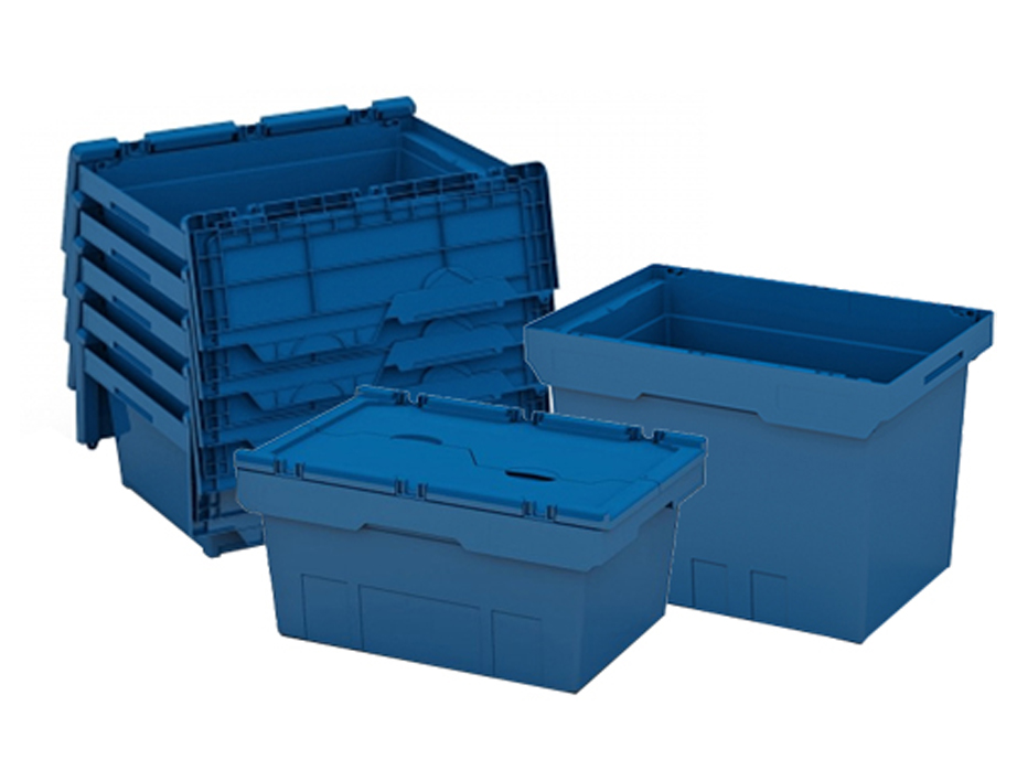Вкладываемый контейнер SPKM 250