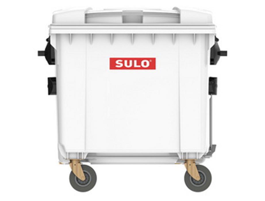 Мусорный бак 1100 л SULO