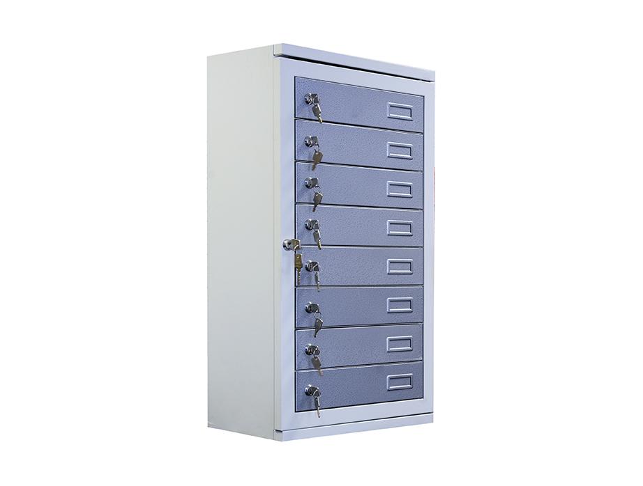 Шкаф абонентский ША-2