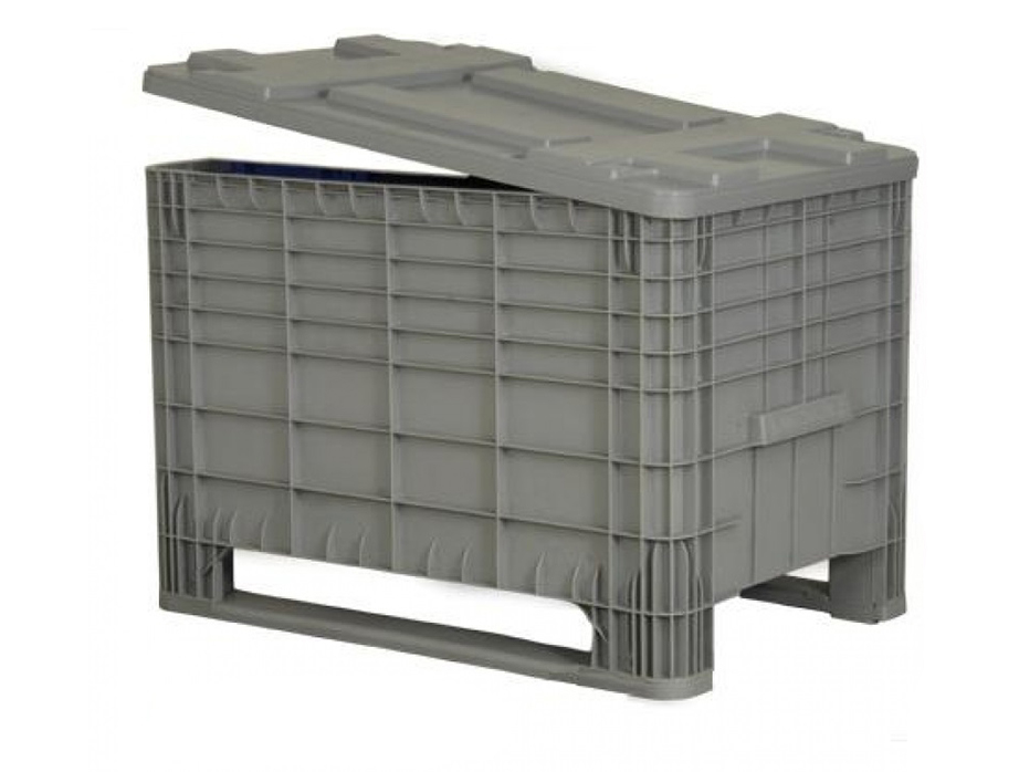 Пластиковый контейнер TEKNE 5500 с полозьями