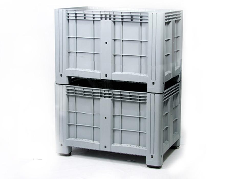 Пластиковый контейнер TEKNE 6600