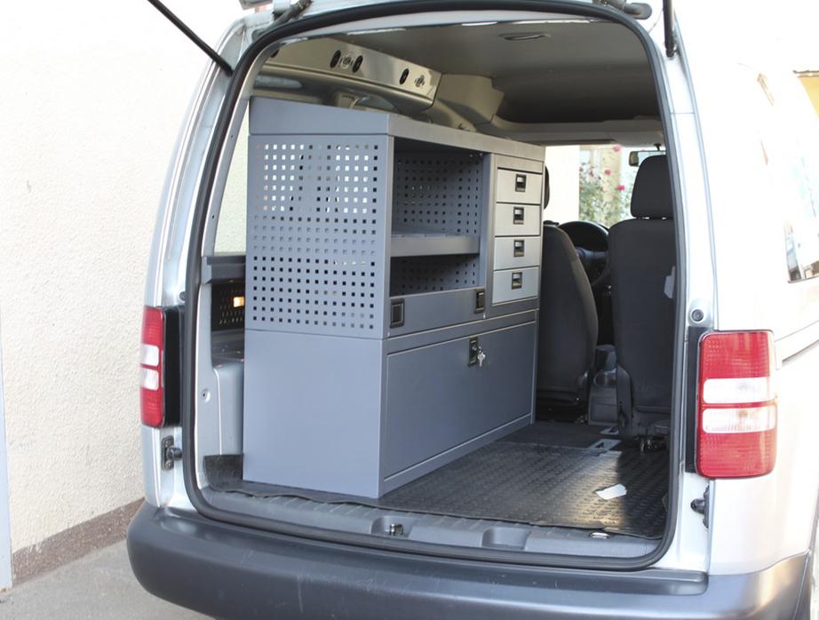 Автомобильный модуль 10/4-Т/2МС/4М Л