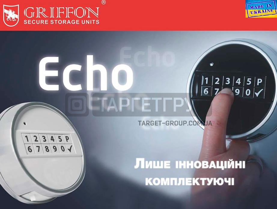 Знакомьтесь с Echo