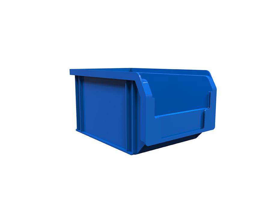 Ящик пластиковый 701