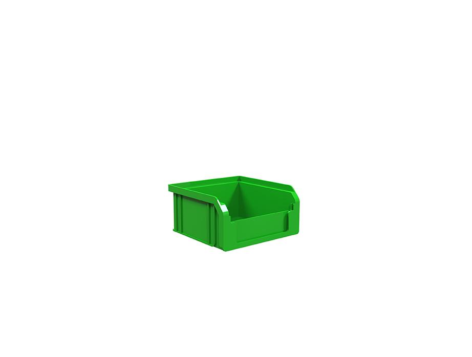 Ящик пластиковый 703