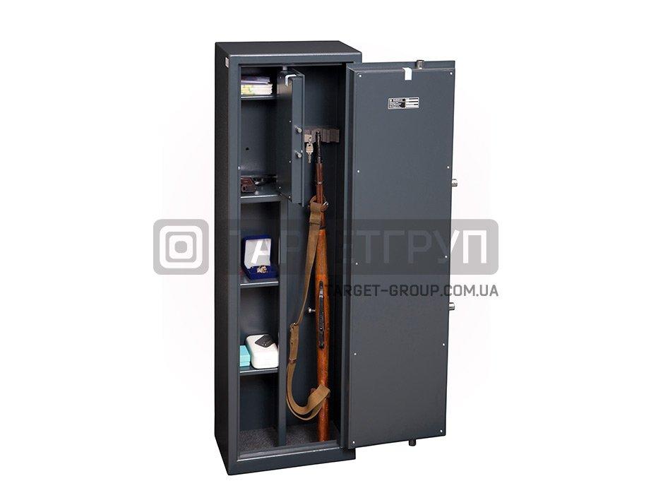 Оружейный сейф G.130.K