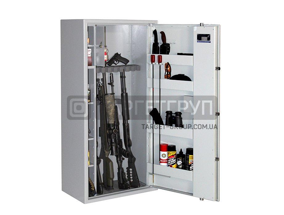 Оружейный сейф GE.650.L.E