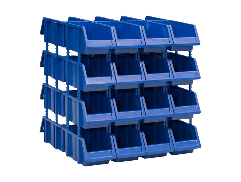 Пластиковый стеллаж SET 315-32
