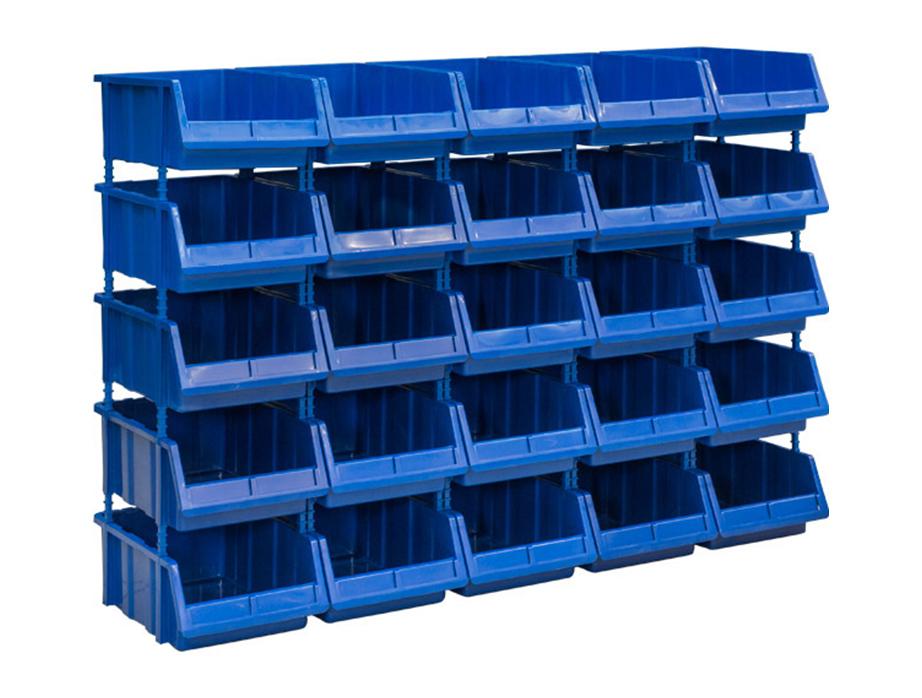 Пластиковый стеллаж SET 515-25