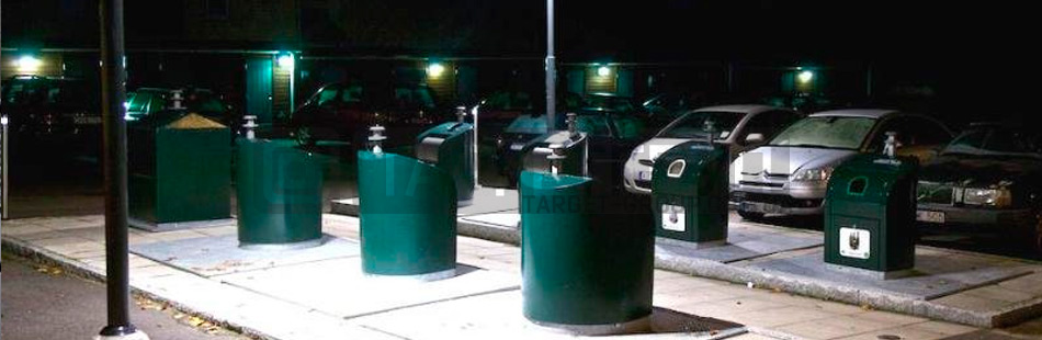 Сортировка мусора и отходов - важная составляющая экономики страны