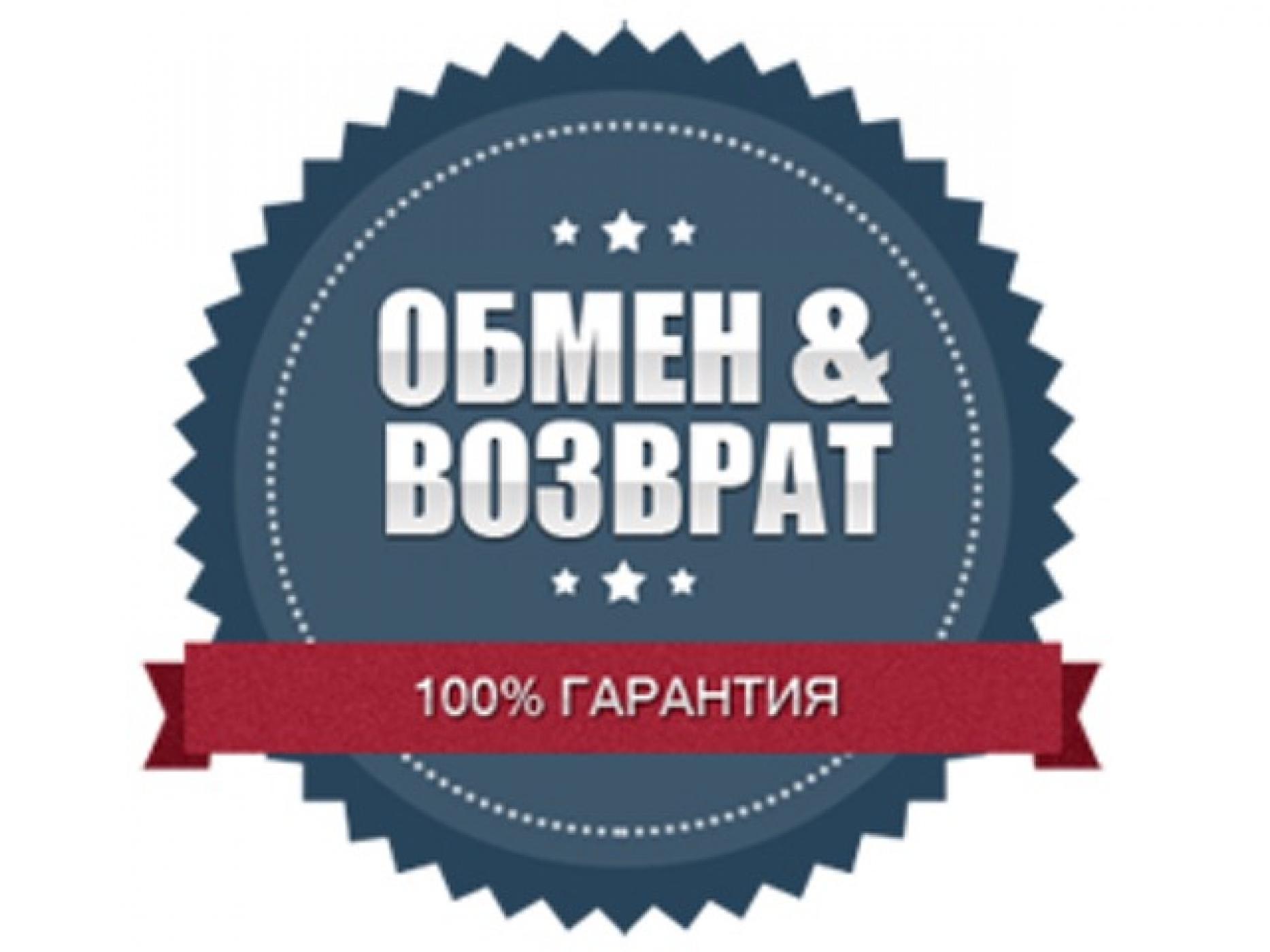 Условия гарантии и возврата товаров и услуг в компании Таргетгрупп