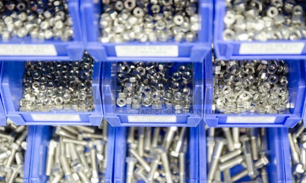 Рішення для зберігання або користь від пластикових лотків