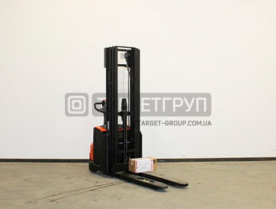 Электроштабелер BT SWE 140L