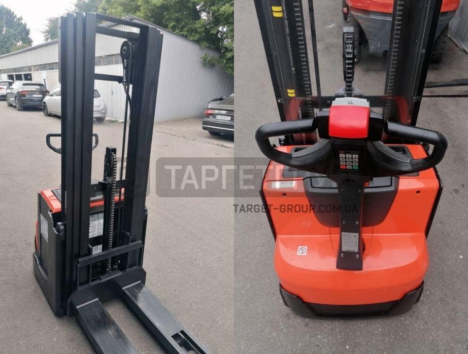 Электроштабелер  BT - SWE140