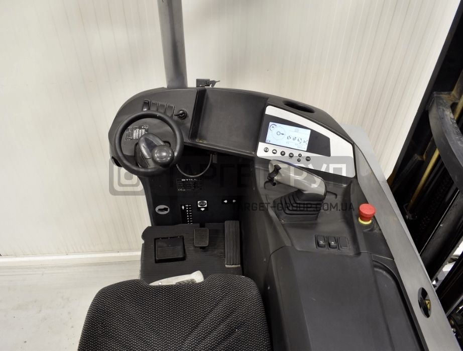Штабелер электрический  STILLFM-X17