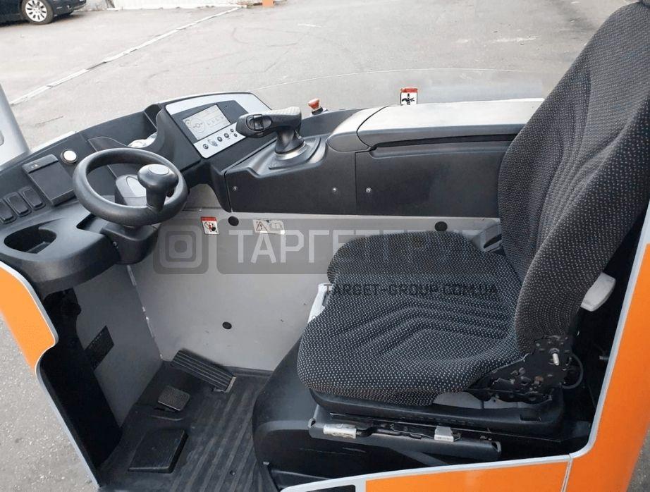 Штабелер электрический STILL FM-X20