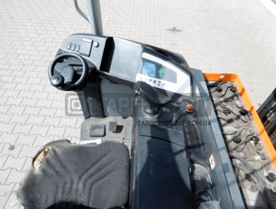Штабелер электрический  STILLFM-X14