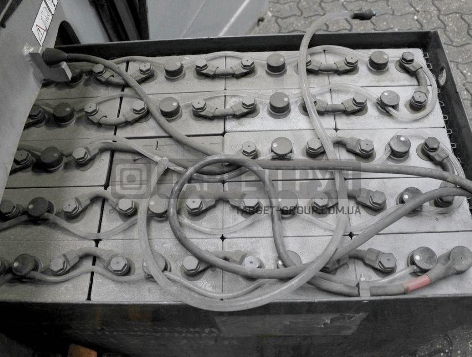 Вилочный электропогрузчик STILL RX 20-20Р