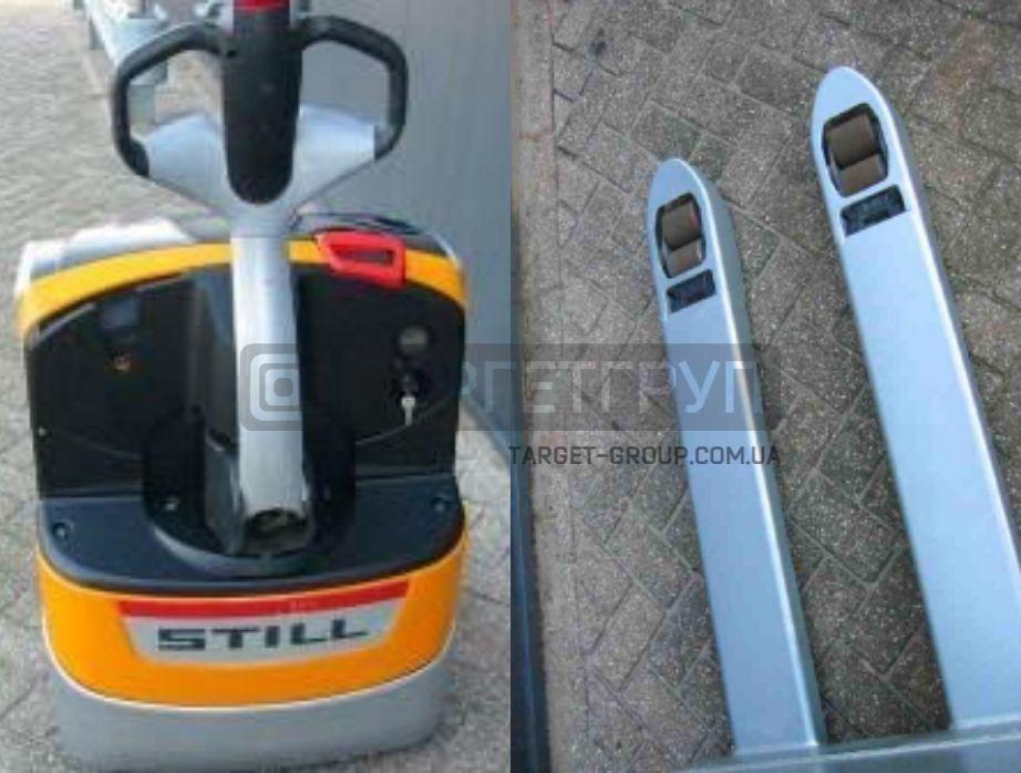 Электротележка STILL EXU-20