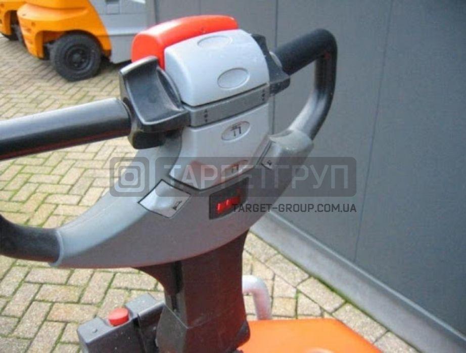 Электротележка BT LPE200-8
