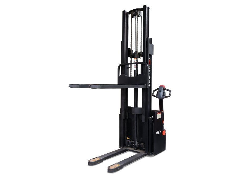 Штабелер электрический EP equipment ES14-14WA