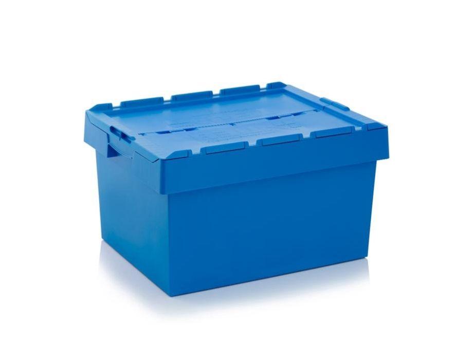 Пластиковий контейнер MBD 8642