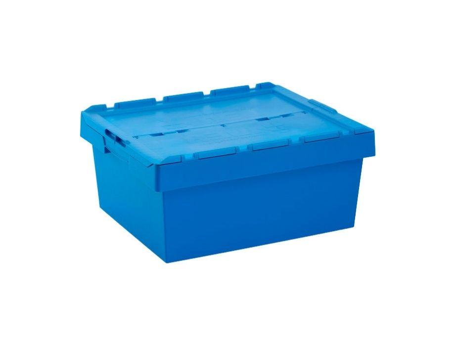 Пластиковий контейнер MBD 8632