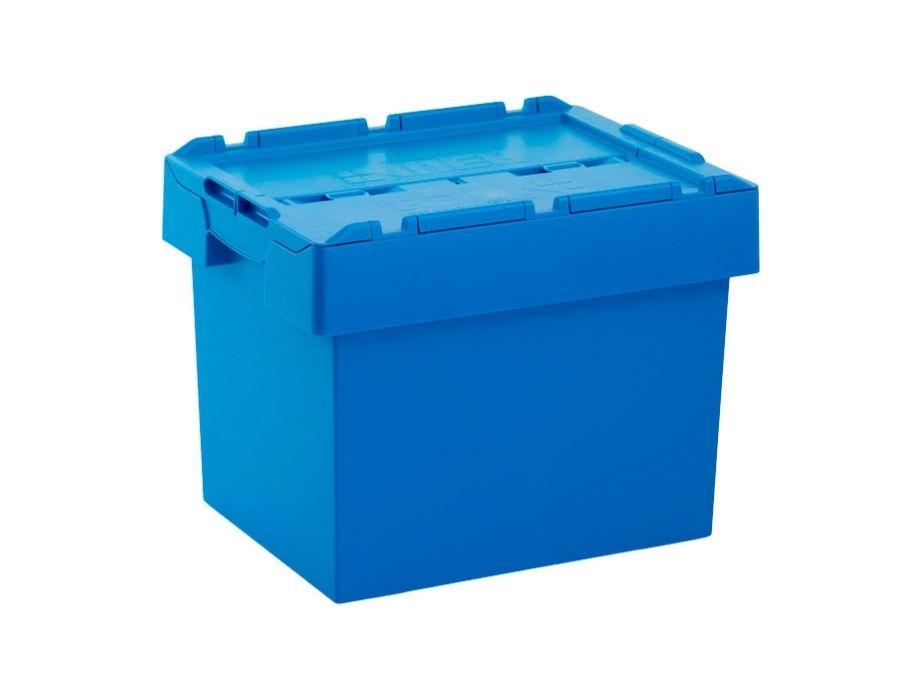 Пластиковий контейнер MBD 6442