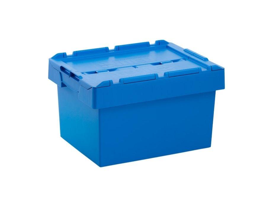 Пластиковий контейнер MBD 6432