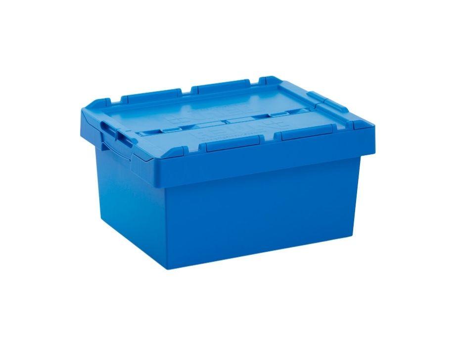 Пластиковий контейнер MBD 6427